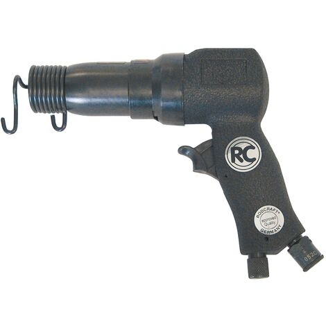 Marteau burineur pneumatique RC 5100 3000 min-¹ 6 pans de 11 mm 6 J