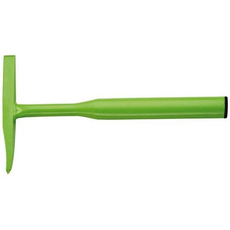Marteau de soudeur (marteau à piquer les soudures) tout acier 305mm 400g 1 PCS