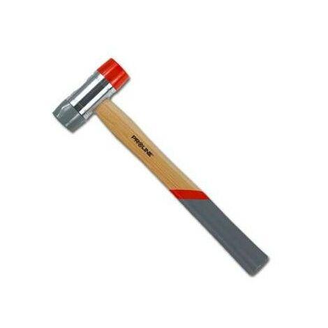 Marteau d'étain de diamètre 28mm arme émoussée Proline 12622