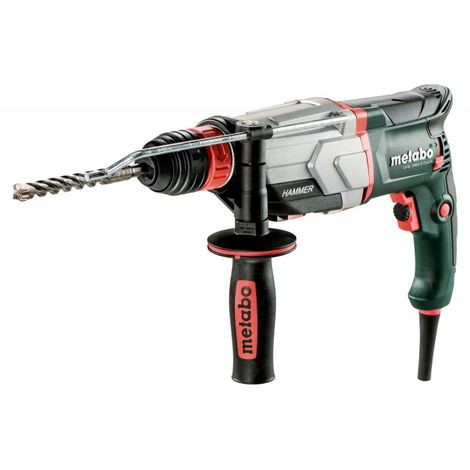 Marteau multifonctions UHE 2660-2 Quick metabo