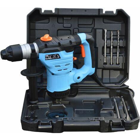 Marteau perforateur 1200W SDS - Work Men