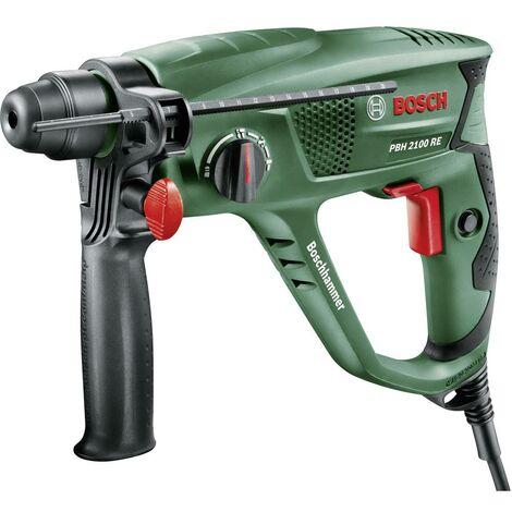 Marteau perforateur 550 W Bosch PBH 2100 RE
