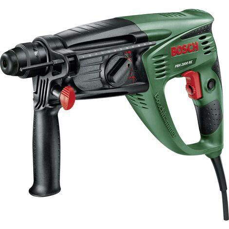 Marteau perforateur Bosch Home and Garden PBH 2800 RE 0603393000 SDS-Plus- 720 W 1 pc(s)