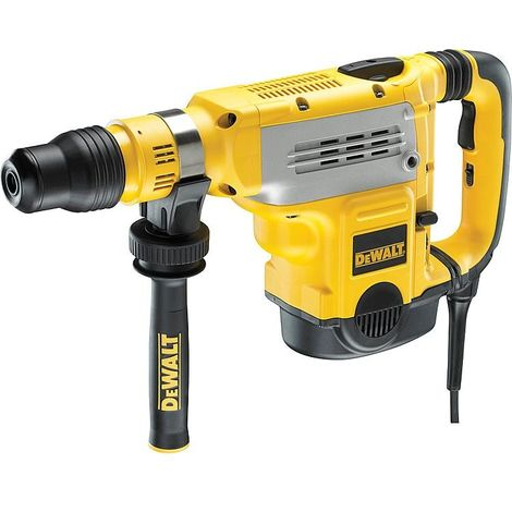 Marteau perforateur-burineur Dewalt D 25722 D, 1400 W