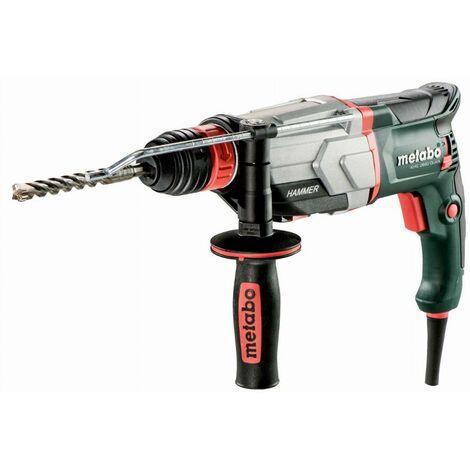 Marteau perforateur burineur SDS Plus KHE 2660 Quick Coffret - 600663500