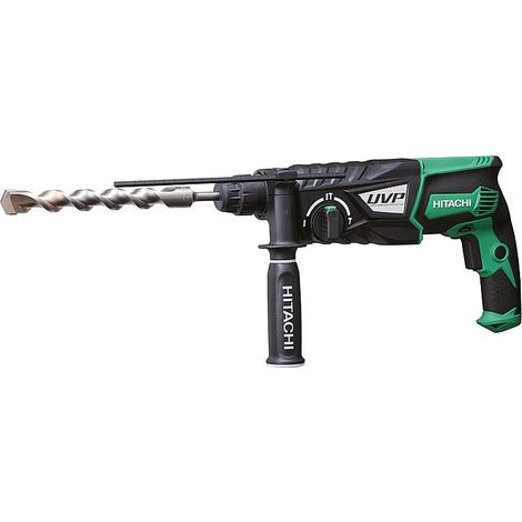 Marteau perforateur et burineur Hitachi DH 28PCY, 850 W