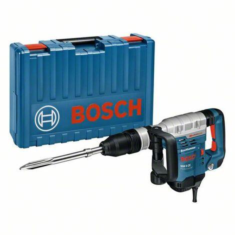 Marteau piqueur BOSCH - GSH 5 CE Professional - 1150 W - 0611321000