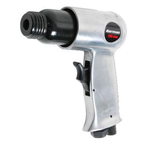 Marteau pneumatique 3/4' 150 mm Korman