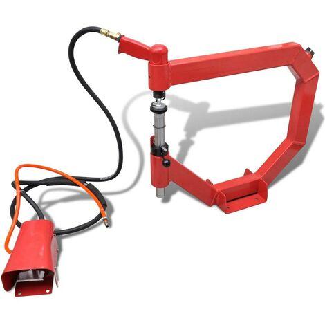 Marteau pneumatique à planer HDV03658