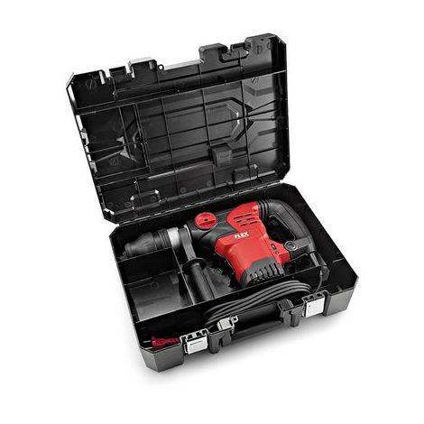 Marteau universel 18V CHE 18.0-EC FLEX - sans batterie ni chargeur - en L-Boxx - 439665