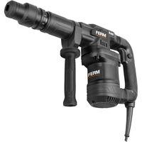 Martello demolitore Ferm HDM1040P 1200 W 14 J SDS-Max