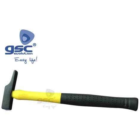 Martillo Carpintero mango fibra de vidrio 200mm GSC 003201852