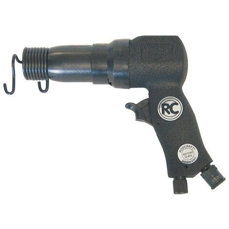 "main image of ""Martillo cincel neumático RC 5100 3000min-¹ 11mm hexagonal 6 J RODCRAFT"""