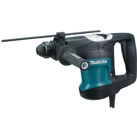 Martillo Combinado 850W 32mm SDS-PLUS 3 modos Makita