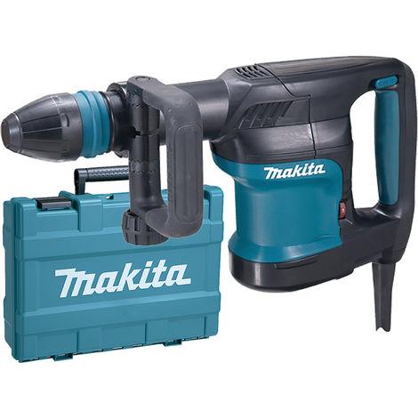 Martillo demoledor Makita HM0870C 5,1KG 1100W