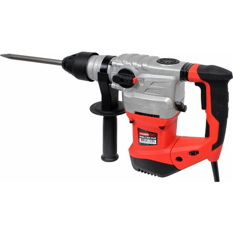 Martillo Demolidor, 3 Funciones, 1500W - MADER® | Power Tools