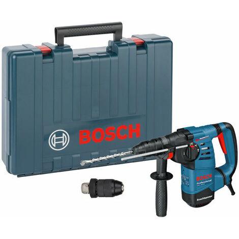 Martillo Electrico Perforador 3,1J-800W Gbh 3000 Sds Plus Bosch