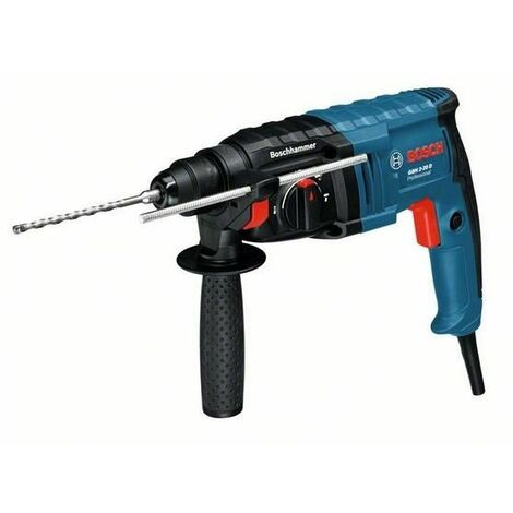 Martillo GBH 2-20 D Professional BOSCH 061125A403