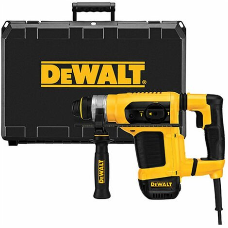 Martillo Ligero Combinador D25413K 1000w SDS-Plus 32mm Dewalt