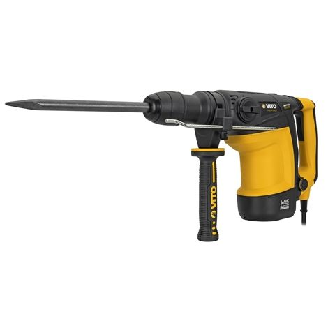 Martillo Percutor Hammer SDS MAX 1100 Vito Pro-Power