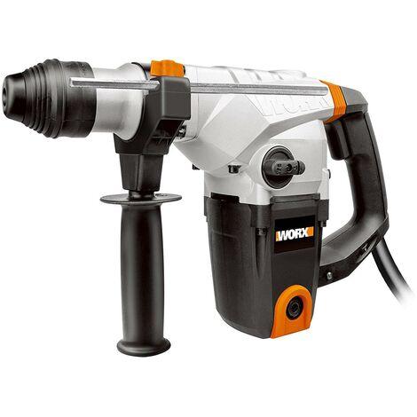 Martillo perforador 1250 W SDS Plus WX333 - Worx