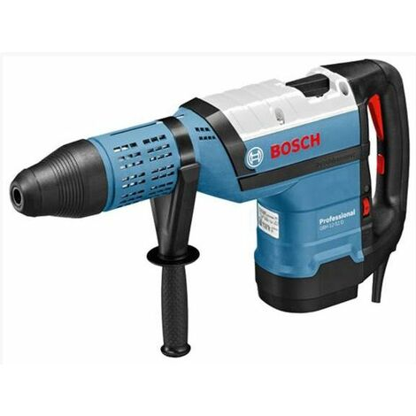 Martillo perforador Bosch GBH 12-52 D