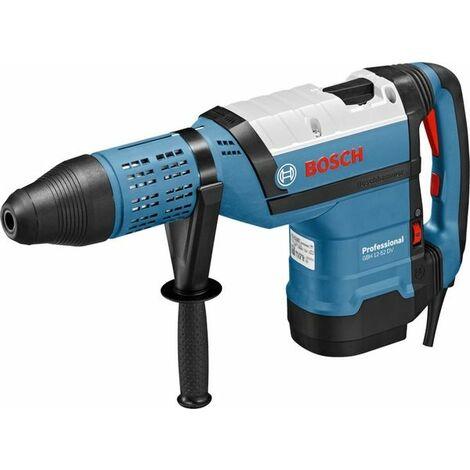 Martillo perforador Bosch GBH 12-52 DV