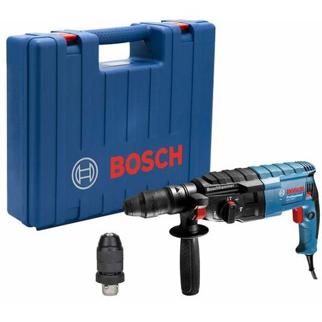Martillo perforador Bosch GBH 240 F