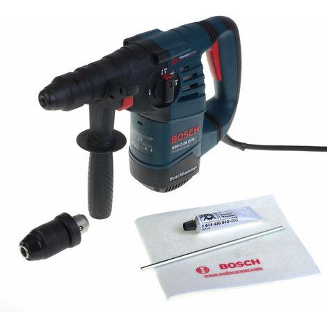 Martillo perforador Bosch GBH 3-28 DFR