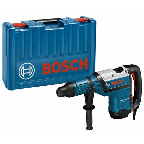 Martillo perforador Bosch GBH 8-45 D