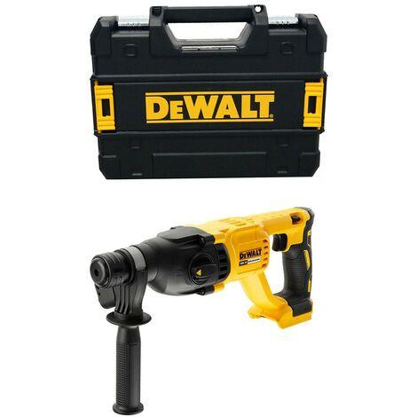 Martillo Perforador DeWALT DCH133NT (Cuerpo solo + TSTAK II)