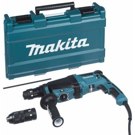 Martillo perforador Makita HR2630T