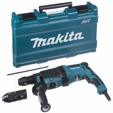 Martillo perforador Makita HR2631FT