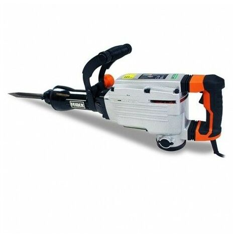 Martillo picador 1700 W 65 J 1900 cpm - F1765MP