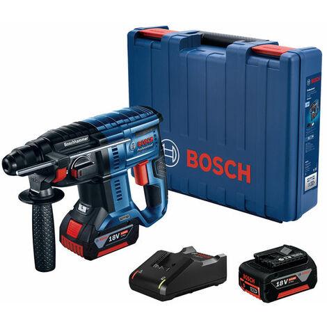 Martillo rotativo Bosch GBH 180-LI