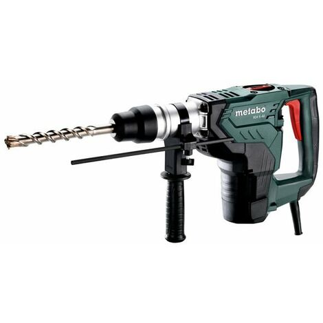 Martillo rotativo Metabo KH 5-40