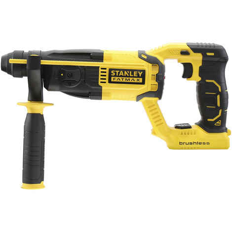 Martillo Sds-Plus 18V Brushless sin Batería / Cargador Stanley