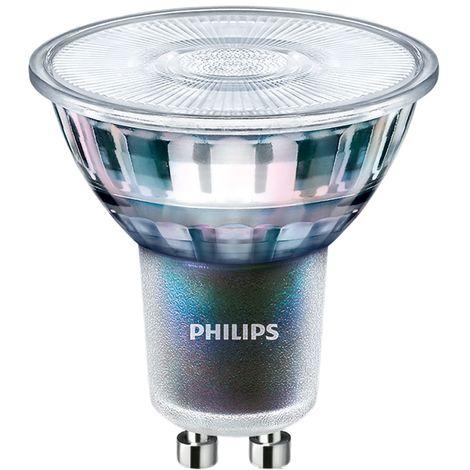 MAS LED ExpertColor 5.5-50W GU10 927 25D PHILIPS 70761600