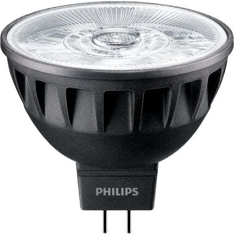 MAS LED ExpertColor 7.5-43W MR16 930 24D PHILIPS 73540400