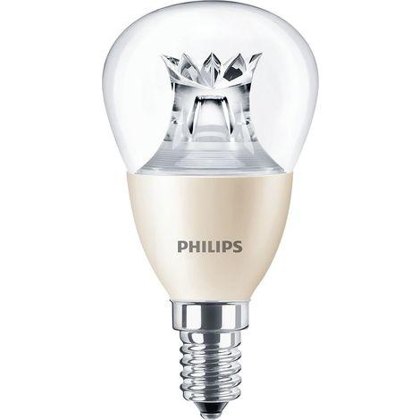MAS LEDlustre DT 4-25W E14 P48 CL PHILIPS 45378000