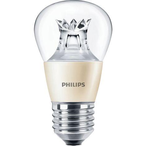 MAS LEDlustre DT 4-25W E27 P48 CL PHILIPS 45380300