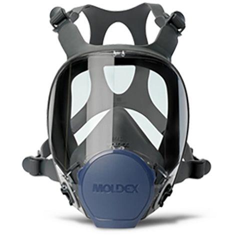 Máscara completa MX9002 Moldex (Sin filtros)
