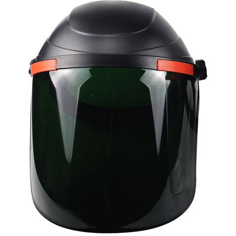 Mascara de soldadura anti-ultravioleta, Tapa protectora de soldadura,verde