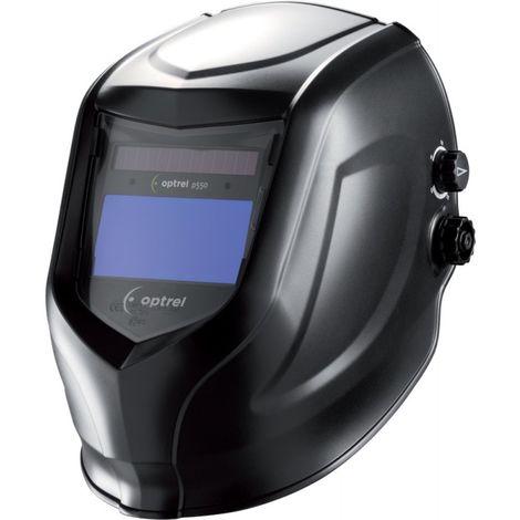 Máscara de soldadura Optrel p550 negro
