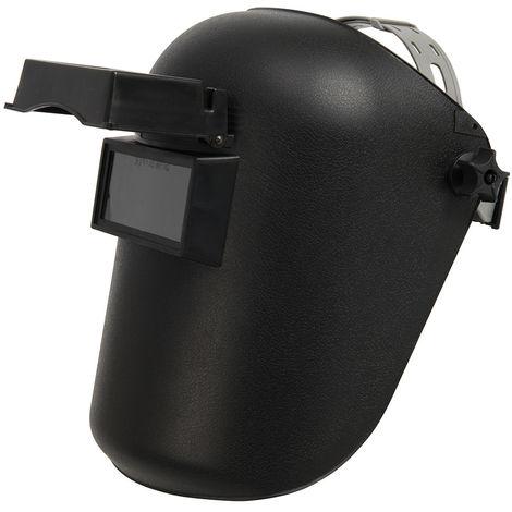 Máscara para soldar con filtro inactínico Opacidad DIN11 EW - NEOFERR