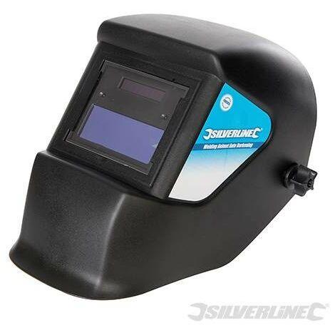 Máscara para soldar fotosensible, Opacidad DIN 3/11 EW