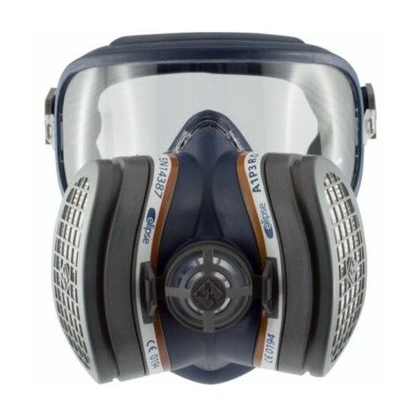 Mascara Proteccion Facial T-M/L Tpe Elipse Integra A1P3 Gvs