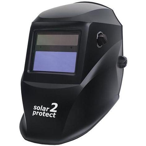 Máscara soldadura auto Solar Protect 2