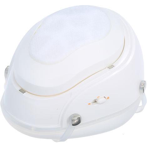 Mascaras de la media cara de Smart electricos, con silicona ajustable gancho y bucle de la correa, con filtro de reemplazo 4pcs
