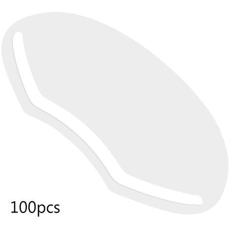 Mascarilla desechable, peluqueria, mascarilla, 100 piezas